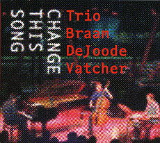 """Angsts, Once High"" by Trio BraamDeJoodeVatcher"