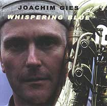 "Featured recording ""Whispering Blue"""